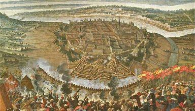Распад Османской империи