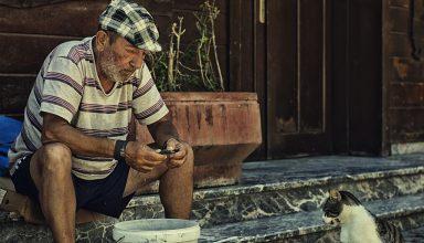 Пенсионный возраст в Турции