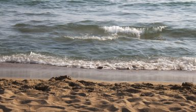 Можно ли купаться в Турции в ноябре