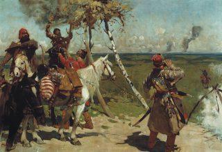 русско-турецкой войны