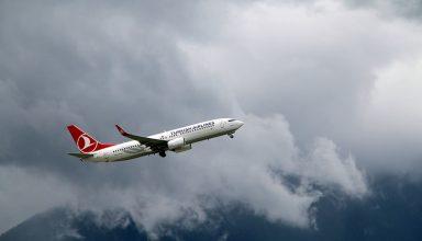 Какие самолеты и авиакомпании летают в Турцию