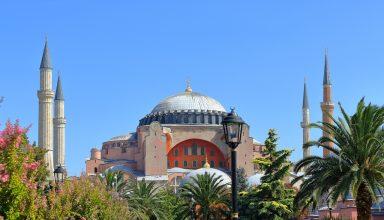 собор в Турции
