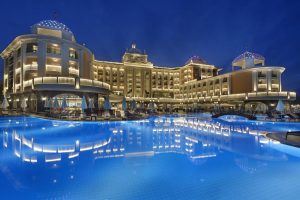 Litore Resort Hotel
