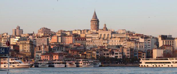 Когда начинается сезон в Турции