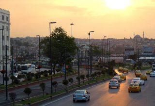 Погода в Стамбуле в июне