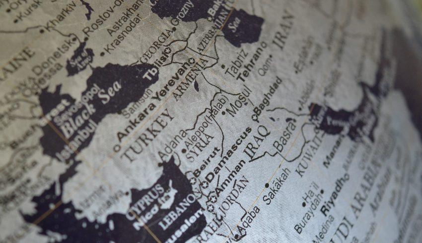 Какие документы нужны для поездки в Турцию