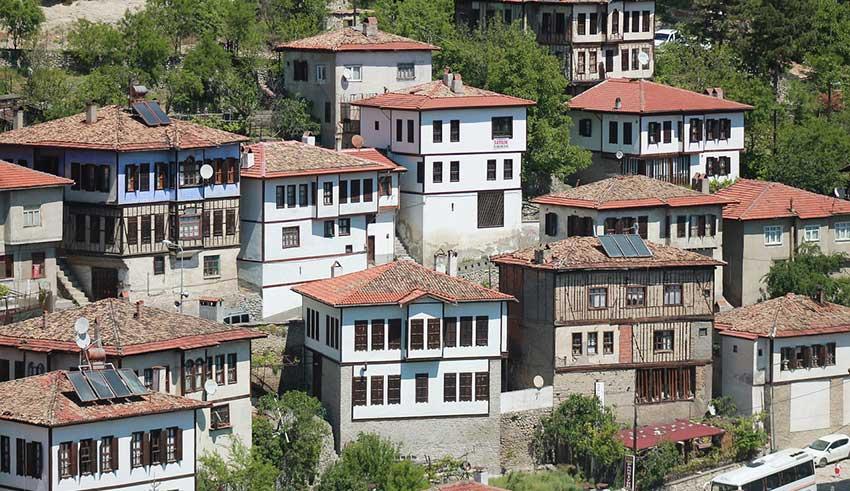 Налог на недвижимость в Турции